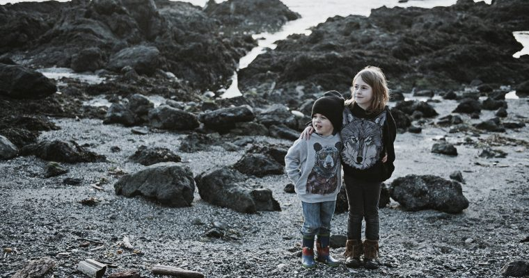 Piña Styles: a love story | Ucluelet Photographer