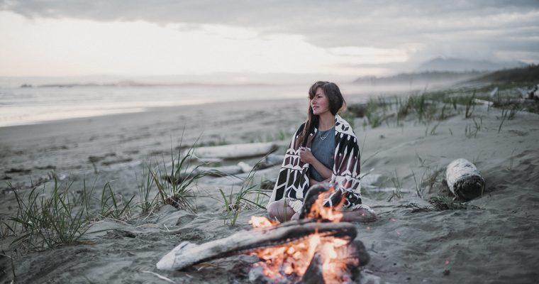 Jen McLeod Photography Tofino Towel Co Ucluelet Tofino